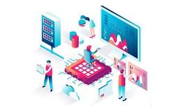 Tầm quan trọng của dữ liệu và tác động của việc phân tích dữ liệu đối với doanh nghiệp