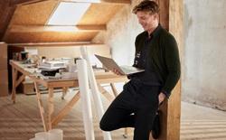 """IdeaPad S340 và S540: bộ đôi laptop """"chuẩn chỉ"""" cho làm việc, học tập từ xa"""