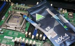 Lựa chọn keo tản nhiệt nào cho chiếc PC của bạn?