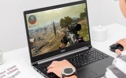 Acer ra mắt laptop gaming Aspire 7 mới: cấu hình và tản nhiệt bậc nhất trong phân khúc