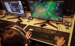 """Giới game thủ """"săn lùng"""" màn hình gaming LG UltraGear 144Hz 1ms"""