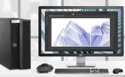 Top 3 dòng máy trạm Dell mạnh mẽ & bán chạy nhất năm 2020