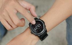 BeU đồng hồ thông minh kiêm trợ lý sức khỏe dành cho giới trẻ, giá chỉ từ 690 ngàn đồng
