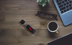 Trek Thumdrive Pro Metal – Đẳng cấp USB