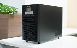 Trải nghiệm dòng sản phẩm UPS online HT11: Bộ lưu điện nhỏ gọn với hiệu suất hoạt động ấn tượng