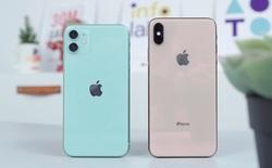 Mua iPhone XS Max, iPhone 11 hay 11 Pro Max đón tết nguyên đán 2021