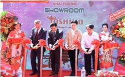 """Khai trương Toshiko 4 - Cú hích đầu năm của """"kỳ lân"""" ngành chăm sóc sức khoẻ gia đình Việt"""
