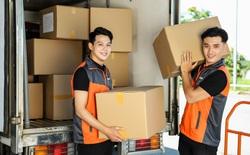Ứng dụng Lalamove bùng nổ dịch vụ giao hàng bằng xe tải