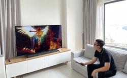 Lý do TV Sony BRAVIA chinh phục được những nhà làm phim chuyên nghiệp