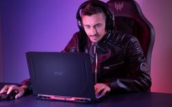 Bộ đôi laptop gaming hàng đầu cho game thủ đến từ Acer