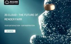 3S Cloud Render Farm: Cải tiến công nghệ Render Farm tại Việt Nam