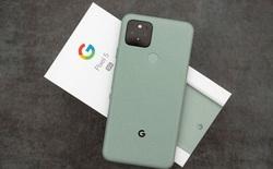 Nhỏ nhưng có võ Google Pixel 5 có camera vượt mặt mọi đối thủ