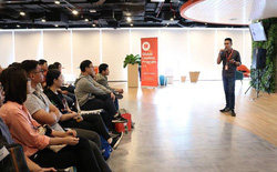 """Đường đua """"Global Leaders Program - Nhà lãnh đạo toàn cầu"""" từ Shopee đã chính thức trở lại, chào đón các tài năng GenZ!"""