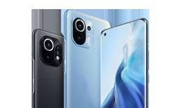 Mi 11 | 5G ra mắt tại Việt Nam: xứng đáng là phiên bản nâng cấp toàn diện nhất của Xiaomi