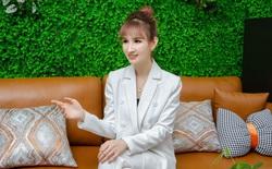 CEO Đào Huyền Vy đã mang ẩm thực Nhật cách tân đến với khách hàng