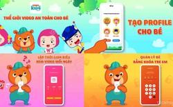 Ứng dụng POPS Kids tung ra phiên bản website: Hơn 30.000 video vui học nổi tiếng và an toàn cho trẻ