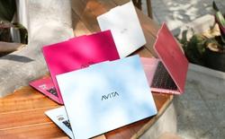 """Ngắm nhìn vẻ đẹp trẻ trung của laptop AVITA, """"anh em một nhà"""" với laptop VAIO đình đám"""