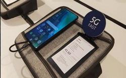 """""""Smartphone 5G không đắt đỏ"""" – Ai sẽ biến điều này thành hiện thực?"""