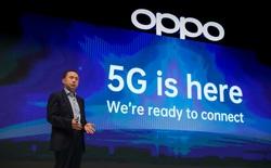 Công nghệ IoT sẽ nở rộ trong kỷ nguyên 5G?