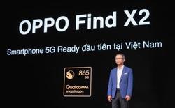 OPPO tiên phong trong công nghệ 5G như thế nào?