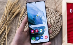 Galaxy S21 Plus 5G, S21 Ultra 5G giá chỉ từ 16.6 triệu sau 3 tháng mở bán