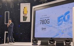 CellphoneS mở bán Xiaomi Mi 11 Lite 5G, siêu phẩm với chip Snap 780 đầu tiên của Xiaomi