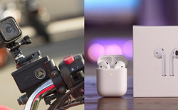 """Anh em """"phượt"""" mùa lễ nhất định phải có 10 món hi-tech này!"""