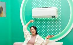 Trải nghiệm thực tế chiếc máy lạnh không gió buốt của Samsung: phát minh thú vị giờ mới phổ biến