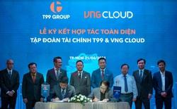 T99 Group đưa công nghệ dữ liệu đám mây chuẩn hóa hệ thống vận hành