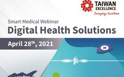 Chuyển đổi số trong ngành Y tế với các giải pháp thông minh tại Đài Loan