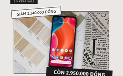 """Sale chào hè vẫn còn tưng bừng ưu đãi đến 50% cùng chuỗi ngày """"Xtra Sale"""""""