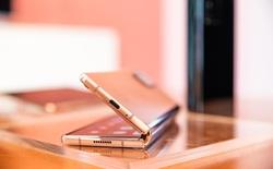 """Vì sao điện thoại màn hình gập là xu thế """"flagship"""" tất yếu của 2021?"""