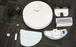 """Trải nghiệm Ecovacs Deebot T9: Chuẩn mực mới của robot hút bụi thông minh, vừa lau vừa hút, nhận diện vật thể, tự vẽ bản đồ cùng """"ti tỉ"""" tính năng khác"""