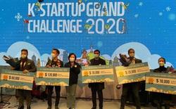 Cánh cửa bước ra thị trường Châu Á dành cho startup Việt