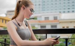 Chỉ gần 600k sở hữu ngay chiếc tai nghe sang chảnh mà hữu dụng, made in Korea của Partron trong mùa hè này