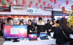 Tuần lễ laptop, FPT Shop giảm đến 3 triệu cho hàng loạt laptop mỏng nhẹ