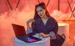 Acer ra mắt loạt sản phẩm laptop trang bị card đồ họa Nvidia GeForce RTX™ 30 Series