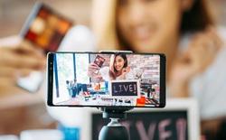 Bán hàng online qua livestream: Có thực sự là chìa khóa giúp tăng doanh thu dễ dàng