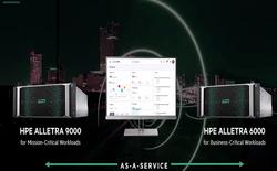 HPE dự báo về cách mạng lưu trữ dữ liệu và quản lý hạ tầng tại Việt Nam