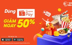 Điểm danh 7 gạch đầu dòng hay ho về ví ShopeePay