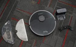 Dreame L10 Pro chính là một trong những robot hút bụi đáng mua trong tầm giá dưới 10 triệu đồng.