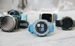 FPT Shop mạnh tay giảm ngay 10% toàn bộ đồng hồ Garmin chính hãng