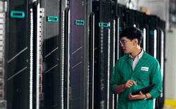32 lý do chọn máy chủ HPE với bộ vi xử lý AMD EPYC cho công cuộc sáng tạo của Doanh nghiệp