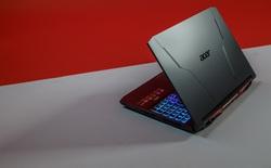 Acer Nitro 5: Sức mạnh bứt phá, công suất tối đa cùng AMD Ryzen 5000 series