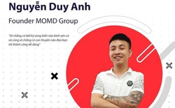 Nguyễn Duy Anh và khát vọng cung cấp giải pháp tự động hóa trong SEO