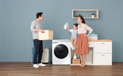 3 sai lầm khi chọn mua máy giặt có thể bạn chưa biết