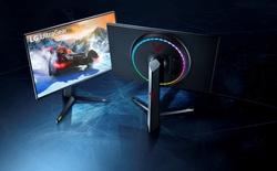 Đáng chờ mong trong năm 2021: Màn hình LG UltraGear nâng cấp dành cho game thủ