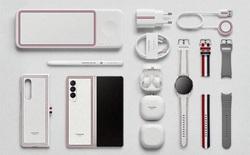 Tại sao Samsung bắt tay Thom Browne để thiết kế phiên bản đặc biệt cho Z Series?