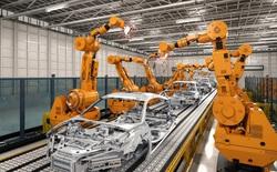 Ứng dụng tự động hóa trong nhà máy: tương lai của ngành sản xuất