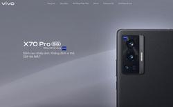 """Chính thức: vivo sẽ ra mắt flagship """"đỉnh cao nhiếp ảnh"""" X70 Pro tại Việt Nam vào ngày 22/9"""